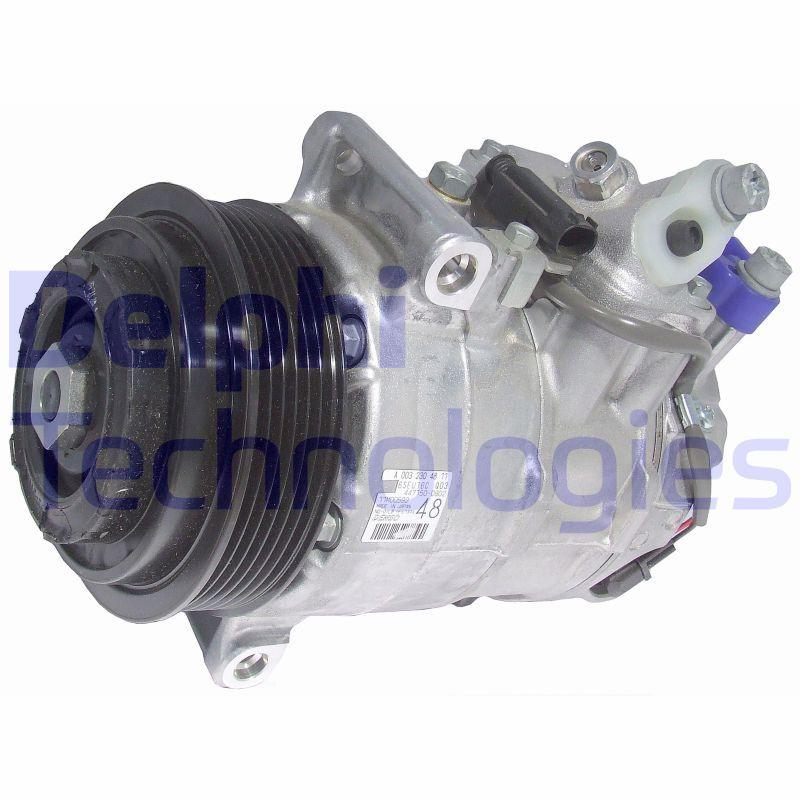 Kompressor DELPHI TSP0159960