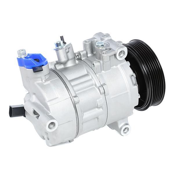 TSP0155997 Ilmastointilaitteen kompressori DELPHI - Edullisia merkki tuotteita