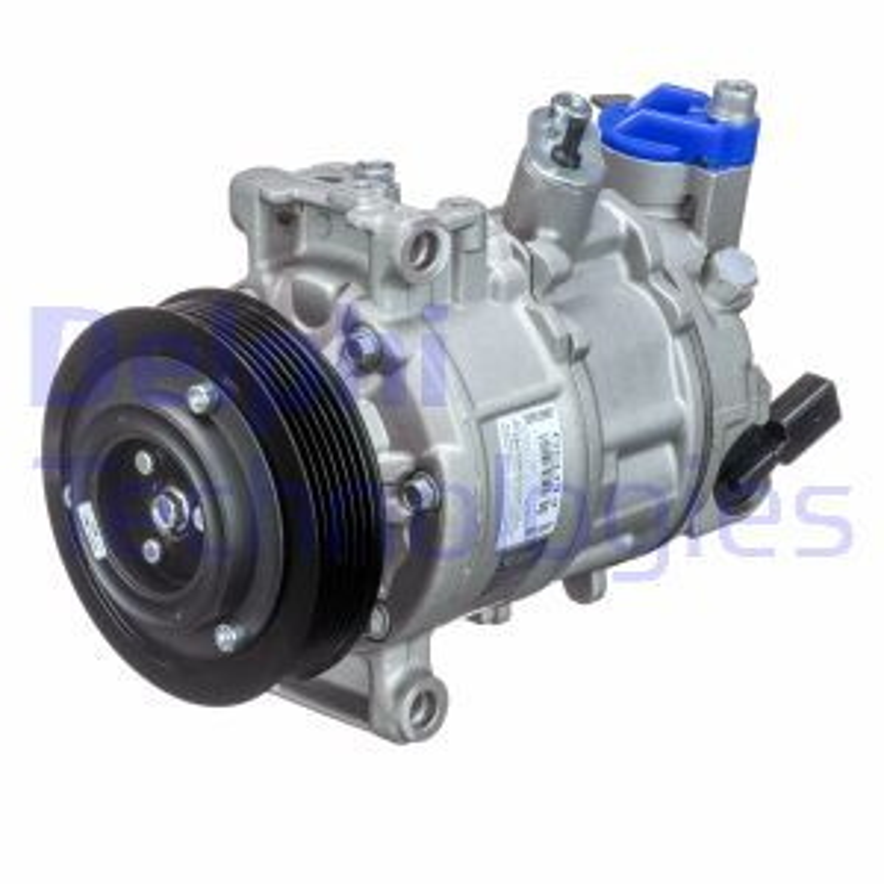 TSP0155997 Ilmastoinnin kompressori DELPHI Test
