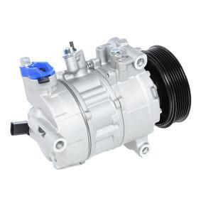 TSP0155997 Compresor, aire acondicionado DELPHI - Productos de marca económicos