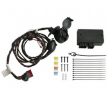 305408300113 WESTFALIA Electric Kit, towbar - buy online