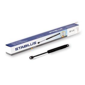 082430 STABILUS // LIFT-O-MAT® Fjäderkraft: 200N L: 226,5mm, Slaglängd: 80mm Gasfjäder, motorhuv 082430 köp lågt pris