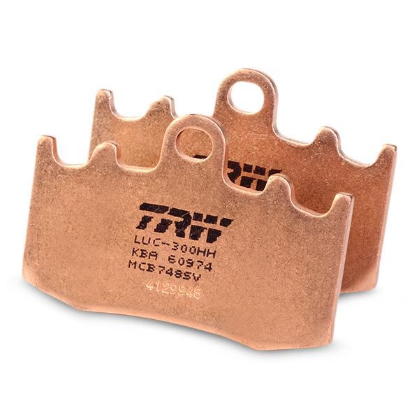TRW MCB748SV