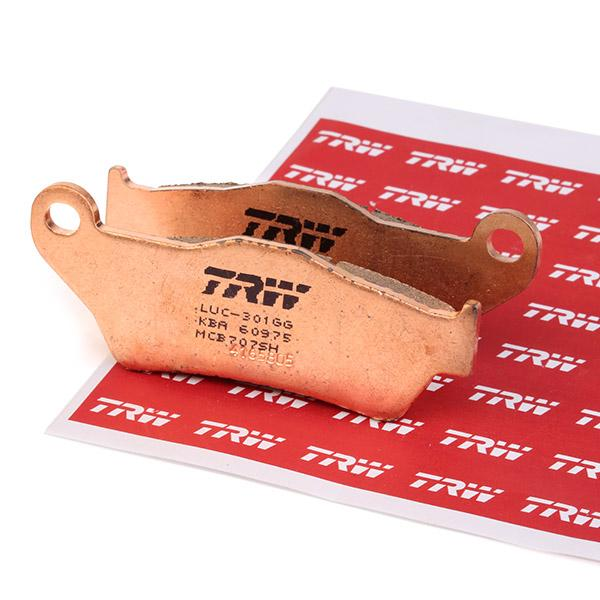TRW MCB707SH