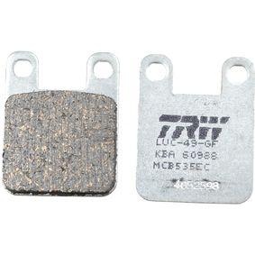 TRW MCB535EC
