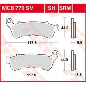 TRW MCB776SV