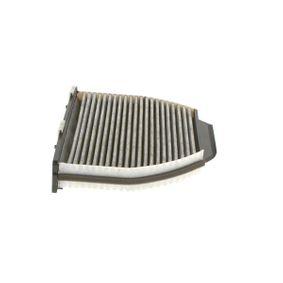 Espacio interior filtro jc premium b4w022pr