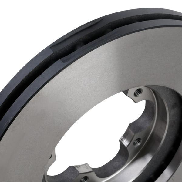DF6514S Bremsscheibe TRW in Original Qualität