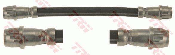 PHB901 TRW Länge: 185mm, Gewindemaß 1: M10x1 Bremsschlauch PHB901 günstig kaufen