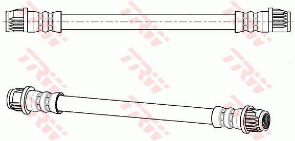 PHB901 Bremsschlauch TRW - Markenprodukte billig