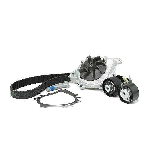 GATES | Water pump and timing belt kit KP25633XS