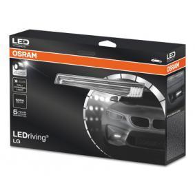 LEDDRL102 OSRAM LEDriving LG LED, 12V Tagfahrleuchtensatz LEDDRL102 günstig kaufen