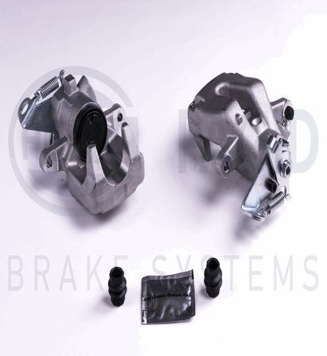 HELLA | Kompressori, ilmastointilaite 8FK 351 114-781