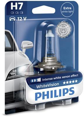 12972WHVB1 Glühlampe, Fernscheinwerfer PHILIPS - Markenprodukte billig