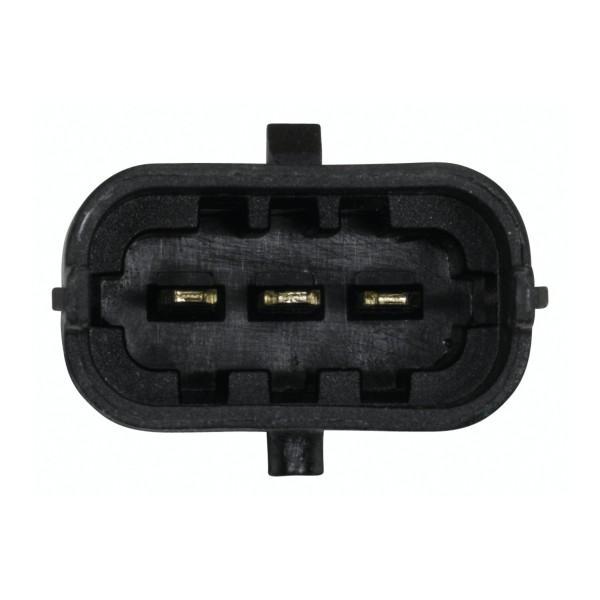 6PP 009 409-041 HELLA Pol-Anzahl: 3-polig Sensor, Abgasdruck 6PP 009 409-041 günstig kaufen