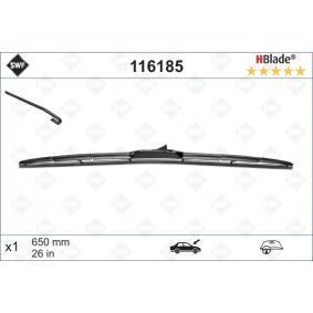 116185 Wischblatt SWF - Markenprodukte billig