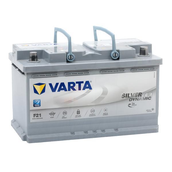 580901080D852 Batterie VARTA - Markenprodukte billig