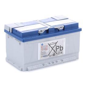 575500073D842 Starterbatterie VARTA - Markenprodukte billig