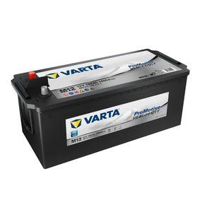 Starterbatterie VARTA 680011140A742 mit 16% Rabatt kaufen