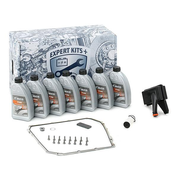 VAICO | Teilesatz, Ölwechsel-Automatikgetriebe V10-3220