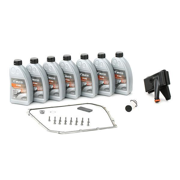 V10-3220 Teilesatz, Ölwechsel-Automatikgetriebe VAICO - Markenprodukte billig