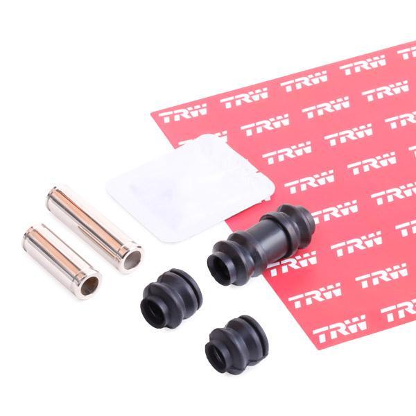 TRW: Original Bremssattel Bolzen ST1653 (Bolzenlänge: 46, 61,5mm)