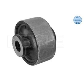 pack of one febi bilstein 29932 Control Arm with bushing and joint