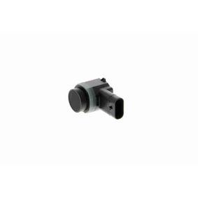 V24-72-0131 VEMO Original VEMO Qualität, schwarz, Ultraschallsensor Sensor, Einparkhilfe V24-72-0131 günstig kaufen