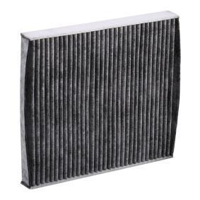 1 987 435 515 Filter, Innenraumluft BOSCH - Markenprodukte billig