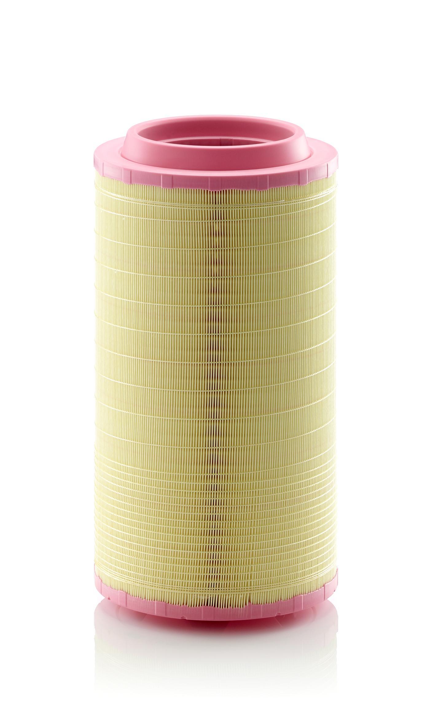 C 27 023 MANN-FILTER Luftfilter für MAN online bestellen