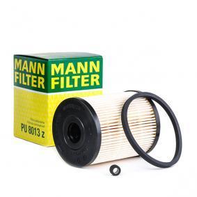 PU8013z Filtr paliwa MANN-FILTER PU 8013 z Ogromny wybór — niewiarygodnie zmniejszona cena