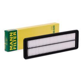 Filtro de aire Mann-Filter C 21 020