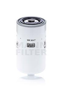 WK 9047 MANN-FILTER Bränslefilter till TERBERG-BENSCHOP YT - köp dem nu
