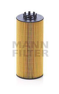 MANN-FILTER Ölfilter passend für MERCEDES-BENZ - Artikelnummer: HU 9003 z