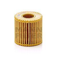 HU 7019 z Alyvos filtras MANN-FILTER - Pigus kokybiški produktai