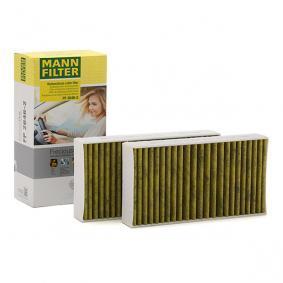 Filtr, vzduch v interiéru FP 2646-2 pro MERCEDES-BENZ TŘÍDA M ve slevě – kupujte ihned!