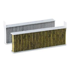FP290032 Kabinefilter MANN-FILTER FP 29 003-2 - Stort udvalg — stærkt reduceret