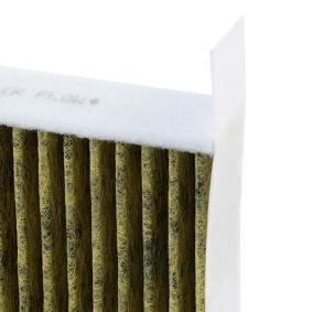 FP 29 003-2 Pollenfilter MANN-FILTER - Billige mærke produkter