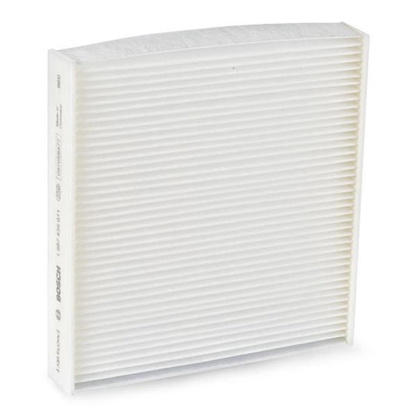 1 987 435 011 Pollenfilter BOSCH - Markenprodukte billig