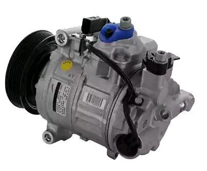 DCP02092 DENSO PAG 46, Kältemittel: R 134a Riemenscheiben-Ø: 110mm, Anzahl der Rillen: 6 Klimakompressor DCP02092 günstig kaufen