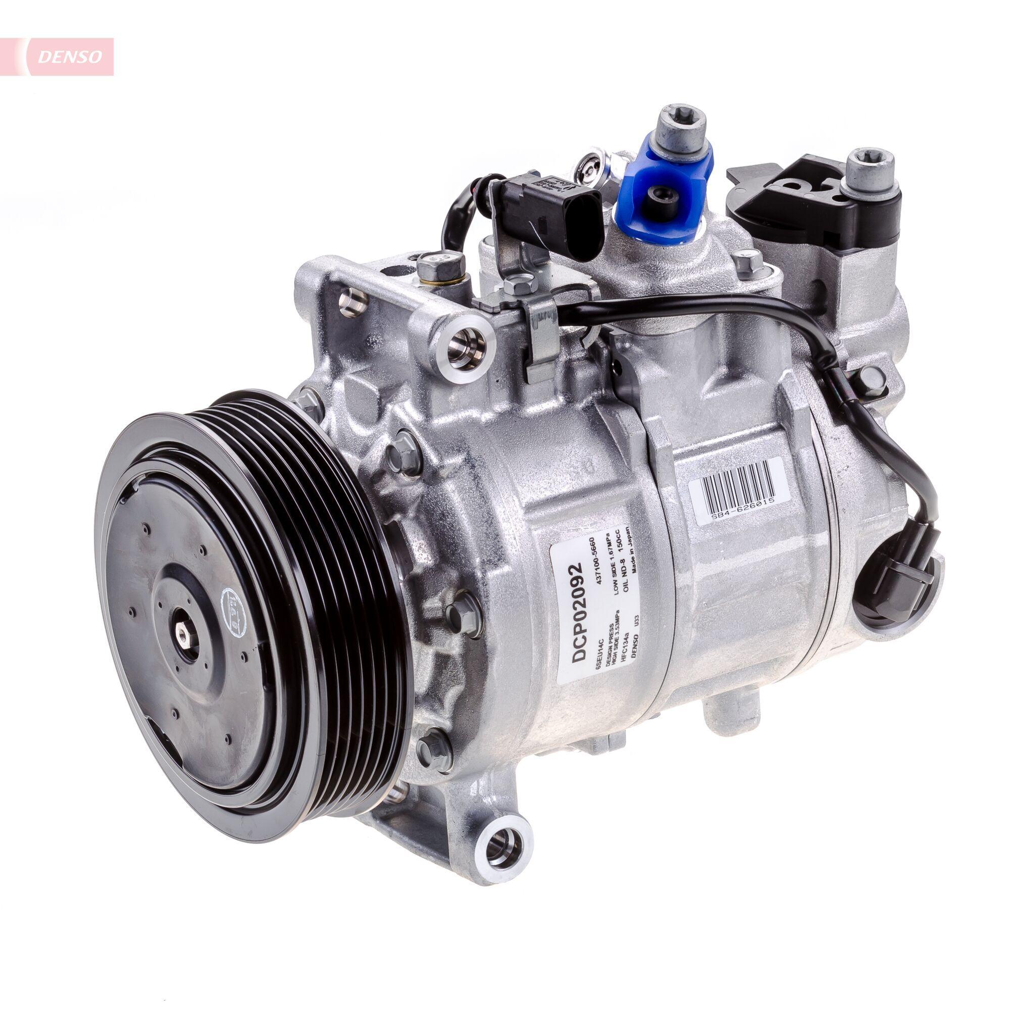 DENSO | Klimakompressor DCP02092