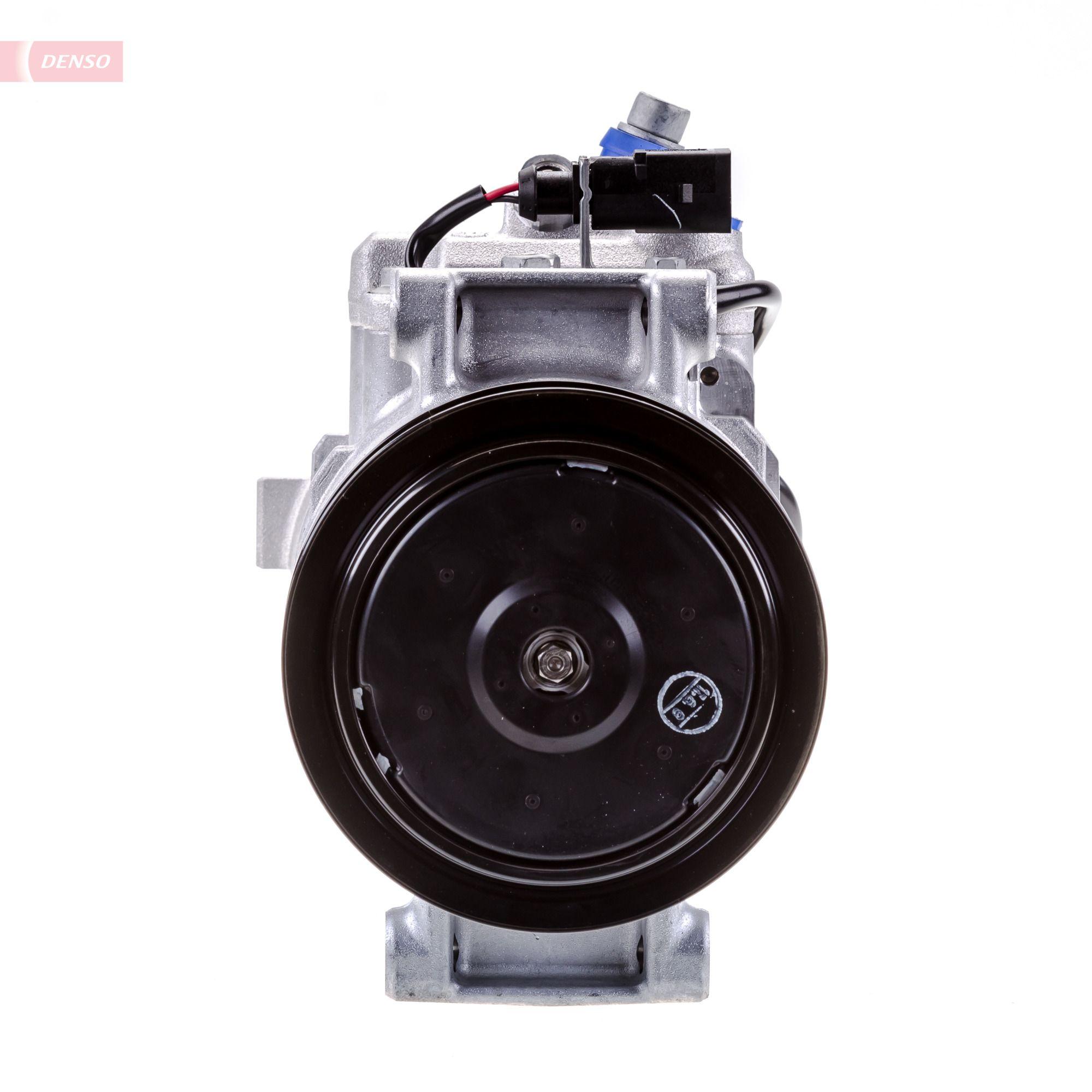 DCP02092 Kältemittelkompressor DENSO Erfahrung