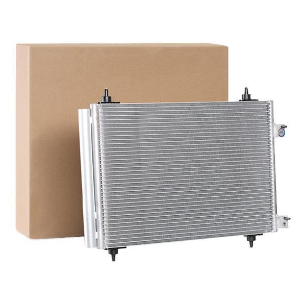 Original Klimaanlæg / air conditioner 8FC 351 317-564 Peugeot