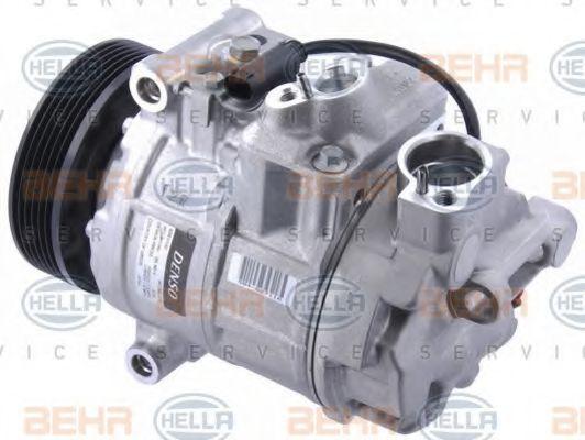 HELLA   Klimakompressor 8FK 351 114-271