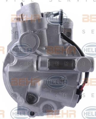 8FK351114-271 Kältemittelkompressor HELLA Erfahrung