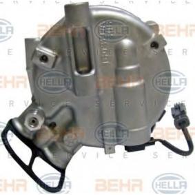 8FK 351 272-291 Kompressor HELLA - Markenprodukte billig