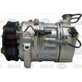 8FK351272-291 Klimaanlage Kompressor HELLA Erfahrung