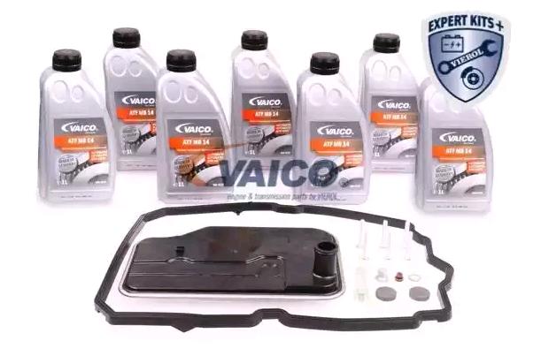 MERCEDES-BENZ C-Klasse 2017 Automatikgetriebe Ölfilter - Original VAICO V30-2258