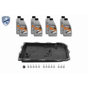 24117613253 VAICO EXPERT KITS + mit Dichtring, mit Dichtung, mit Ölmenge für Standardölwechsel Teilesatz, Ölwechsel-Automatikgetriebe V20-2090 günstig kaufen