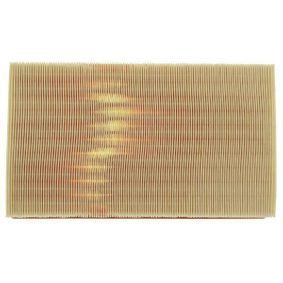 LX 3502 Zracni filter MAHLE ORIGINAL Test